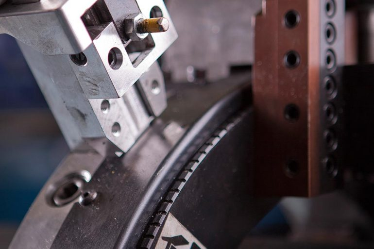 In-Situ Machining – Get the right equipment for your job!