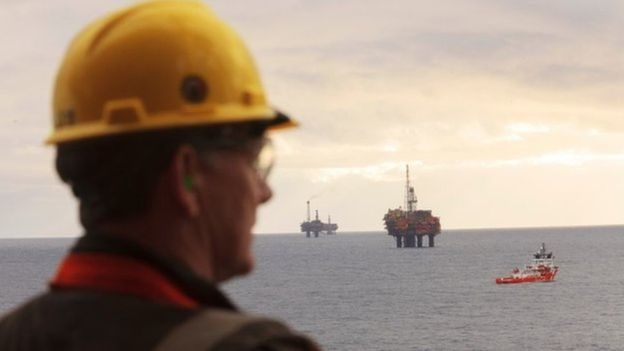 Norway Grants Tordis and Vigdis Fields a 34-year Extension